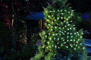 Gardman 200 Led String Lights - 18573