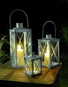 Gardman Cavendish Lantern Set - 19770