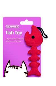 Gardman Fish Toy - 62075