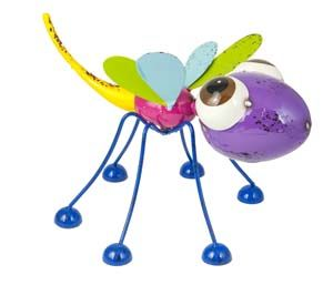 Darcy The Dragonfly - 68205