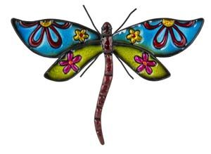 Butterfly/Dragonfly - Small - 93722