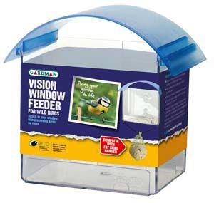 Gardman Window Feeder - 01323