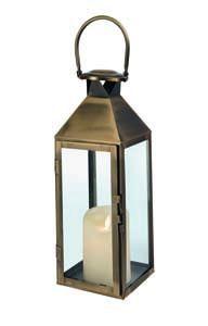 Premier Gold Lantern CH182020