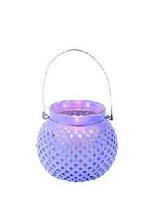 Premier Lilac Candle Holder CH183037