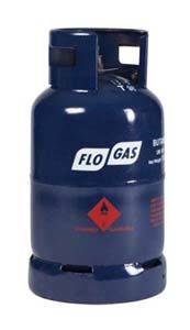 Flogas Butane 13Kg 20Mm Fitting