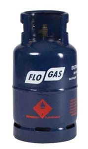 Flogas Butane 7Kg  20Mm Fitting