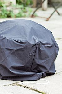 La Hacienda Small Firepit cover 60542