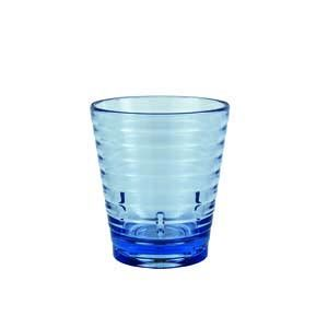 Premier 275ml Blue Polycarbonate Tumbler PW182018