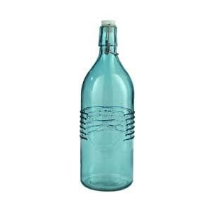 Premier 1L Translucent Blue Bottle PW182008TB