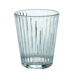 Premier 500ml Clear Polycarbonate Tumbler PW182019
