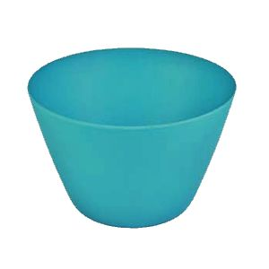 Premier Blue Salad Bowl Bamboo PW184024B