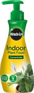 SCOTTS Miracle-Gro Indoor Plant Food Concentrate 236ml