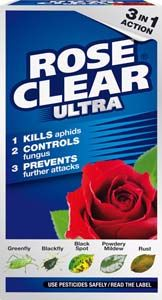 SCOTTS Roseclear Ultra 200ML SCO0800