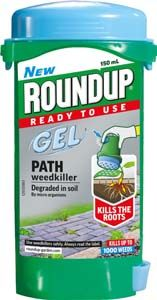 SCOTTS Roundup Path and Drive Gel 150ml