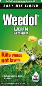 SCOTTS Weedol Lawn Weedkiller Concentrate 500ml