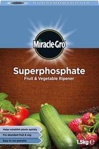 Scotts Miracle Gro Superphosphate 1.5kg 314751