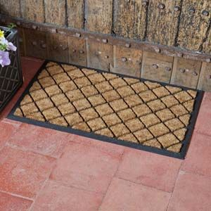 Smart Garden Heavy Duty Multi-Mat Diamond Pattern 75x45cm 5513001