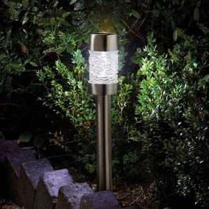 Smart Garden Macmillan Radiance Martello Stake Light, 5L - 1001066