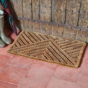 Smart Garden Muck Off! Brush Mat 75x45cm 5510000