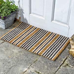 Smart Garden Snazzy Stripes Decoir Mat 75x45cm 5511003