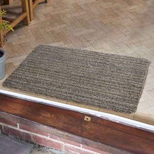 Smart Garden Striped 80x60cm door mat - 5515031