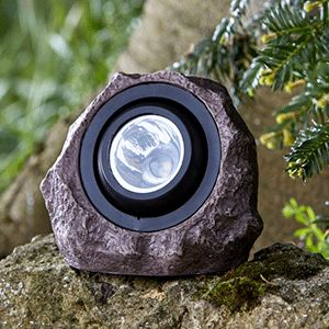 Smart Garden Jumbo 15L Rock Light 1004006