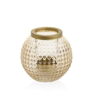 Yankee Candle Pastel Romance Tea Light Lantern Ref: 1579389