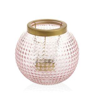 Yankee Candle Pastel Romance Votive  Lantern Ref: 1579388