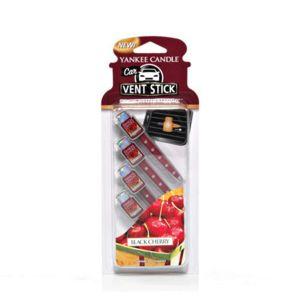 Yankee Candle Smart Scent Vent Clip Black Cherry Ref: 1525132E