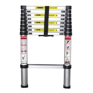 aluminium-telescopic-ladder-9-treads-max-reach-255cm-ref-63140