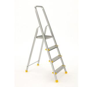 aluminium-trade-step-ladder-3-tread-en131-ref-1210-003