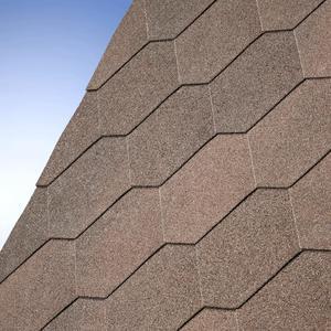 armourglass-shingles-hexagonal-dual-brown-3m2-pack-ref-70060207