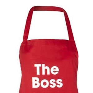 The Boss (red)