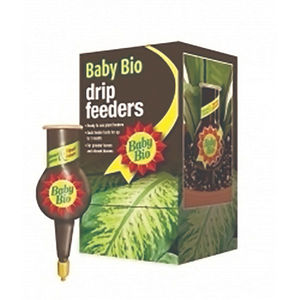 Baby Bio Original Drip Feeders 40Ml