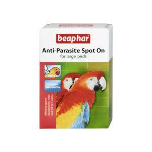 Beaphar Anti- Parasite Spot-On For Parrot 12697