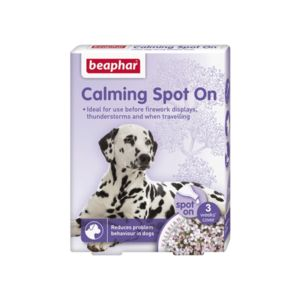 Beaphar Calming Spot On Dog 13900
