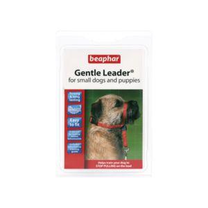 Beaphar Gentle Leader Red Small 17947