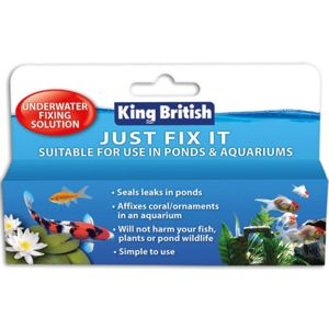 Beaphar Just Fix It Pond Repair Kit 17938