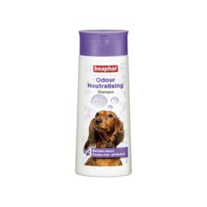 Beaphar Odour Neutralising Shampoo 250Ml 18248