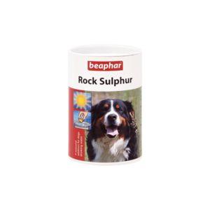 Beaphar Rock Sulphur 100G 17345