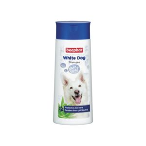 Beaphar Shampoo For White Coats 250Ml 18258