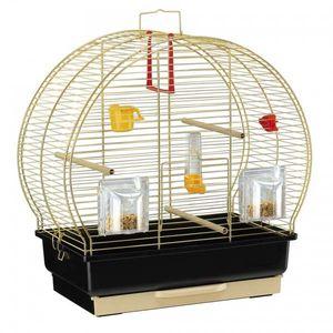 Brass Luna 2 Cage