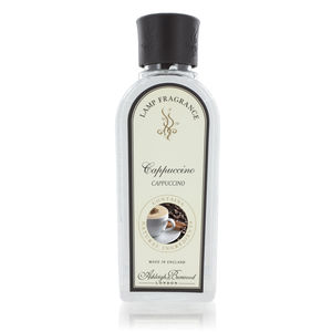 Cappuccino  Lamp Oil 250Ml Pfl1019