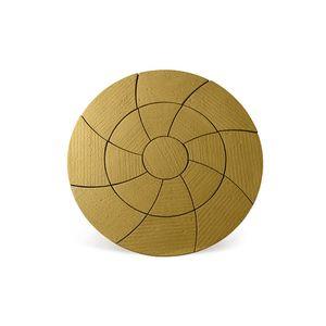 Catherine Wheel Circle 2.09m diam Weathered Slate