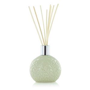 Ceramic Diffuser- Olive Branch - Jasmine - Tuberose Abcd6