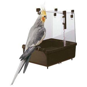Cockatiel Bath - 93122099