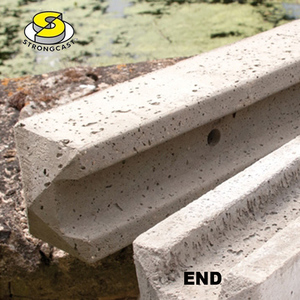 concrete-end-post-2440mm-strongcast-ref-slt244e