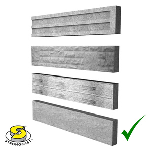 concrete-plain-faced-base-panel-6ft-x-1ft-strongcast-ref-gbs305