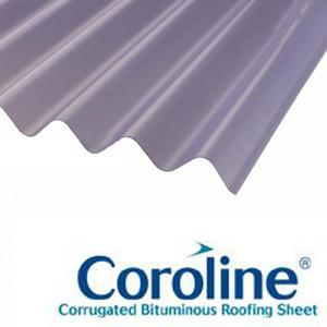 coroline-corrugated-bitumen-sheet-2mtr-x-950mm-translucent-ref-74200-1
