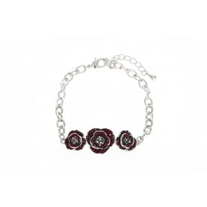 Crystal Poppy Bracelet 1923